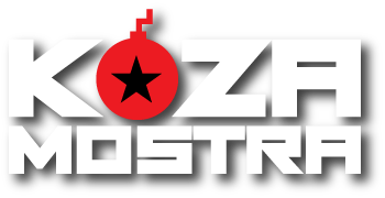 KOZA MOSTRA